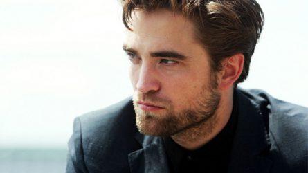 Chặng đường đến vinh quang của nam diễn viên Robert Pattinson