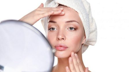 4 sai lầm hay mắc phải trong việc chăm sóc da mặt