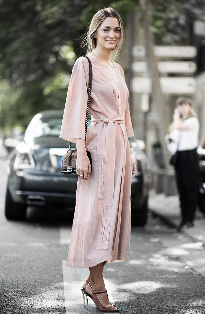 Gợi ý trang phục giúp chị em công sở tự tin mặc đẹp suốt
