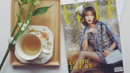 @Instagram & Những hình ảnh đẹp mang dấu ấn của tạp chí ELLE