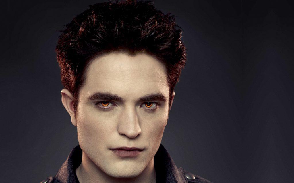 Chặng đường đến vinh quang của Robert Pattinson