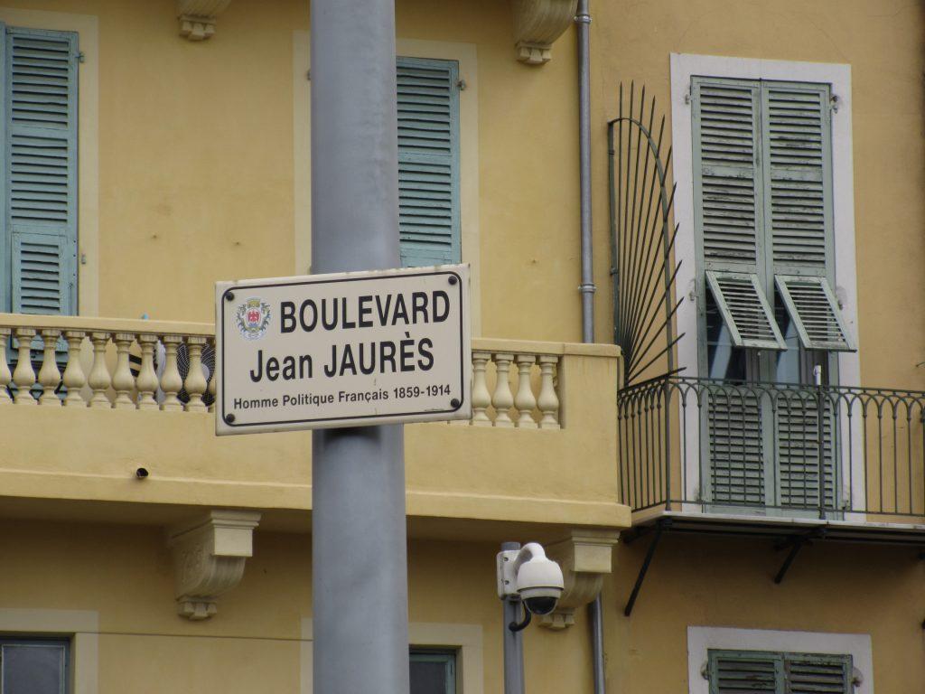Du lịch Nice, Pháp