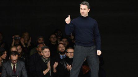 Roberto Cavalli bổ nhiệm Giám đốc sáng tạo mới
