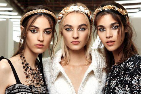 Chanel Cruise 2018 mang đến xu hướng làm đẹp nổi bật nào? ELLE VN