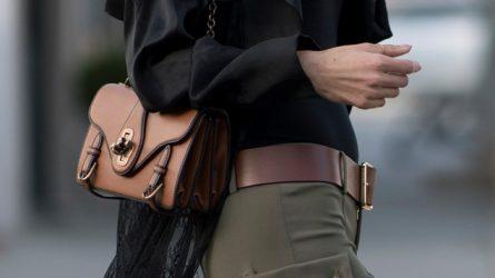 Bottega Veneta ra mắt BST túi xách kỷ niệm 50 năm thành lập hãng