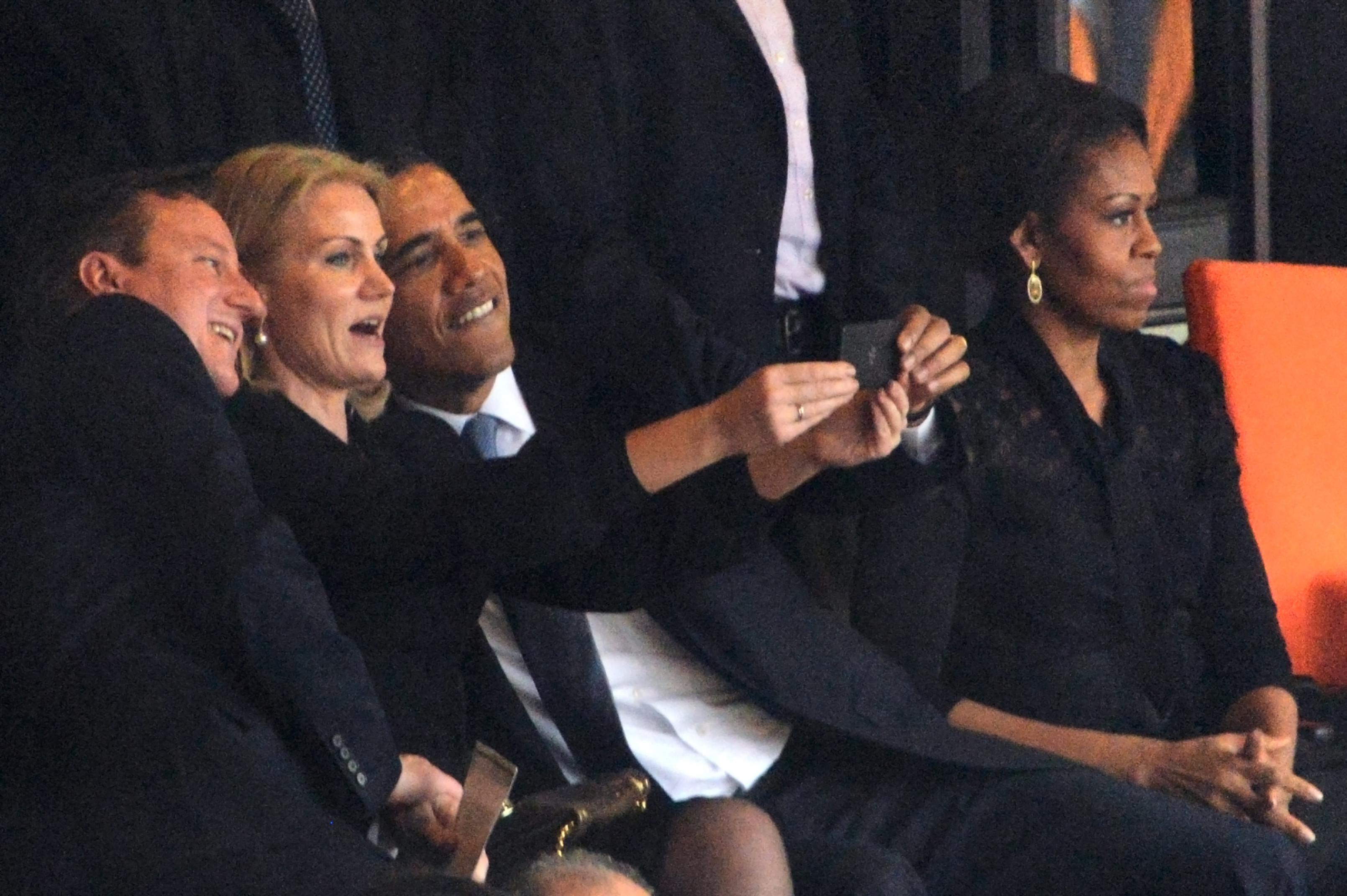 hon nhan cuu tong thong Obama va vo - elle vietnam