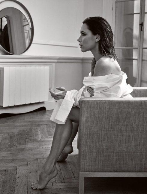 8 mẹo trang điểm đẹp học hỏi từ Victoria Beckham ELLE VN