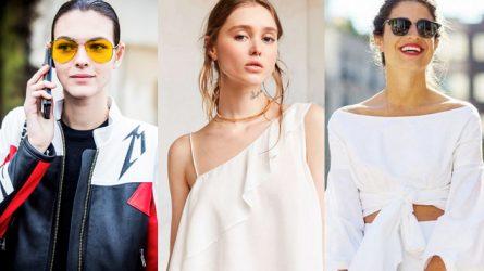 6 món đồ thời trang du lịch hè không bao giờ lỗi mốt