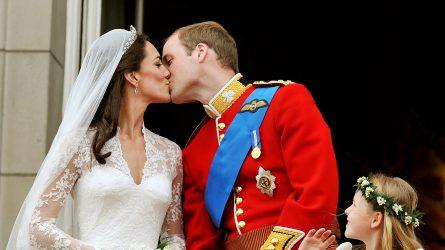 9 điều bạn có thể chưa biết về đám cưới hoàng gia Vương quốc Anh