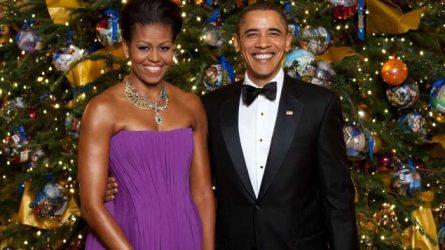 Góc khuất trong hôn nhân hoàn hảo của cựu Tổng thống Obama