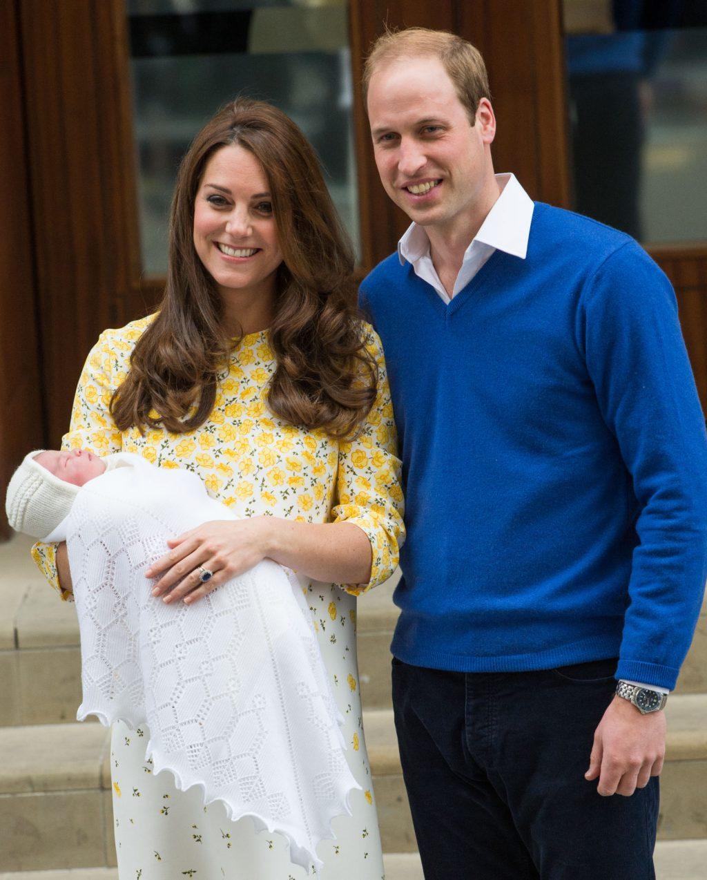 Sức ảnh hưởng của công chúa Charlotte