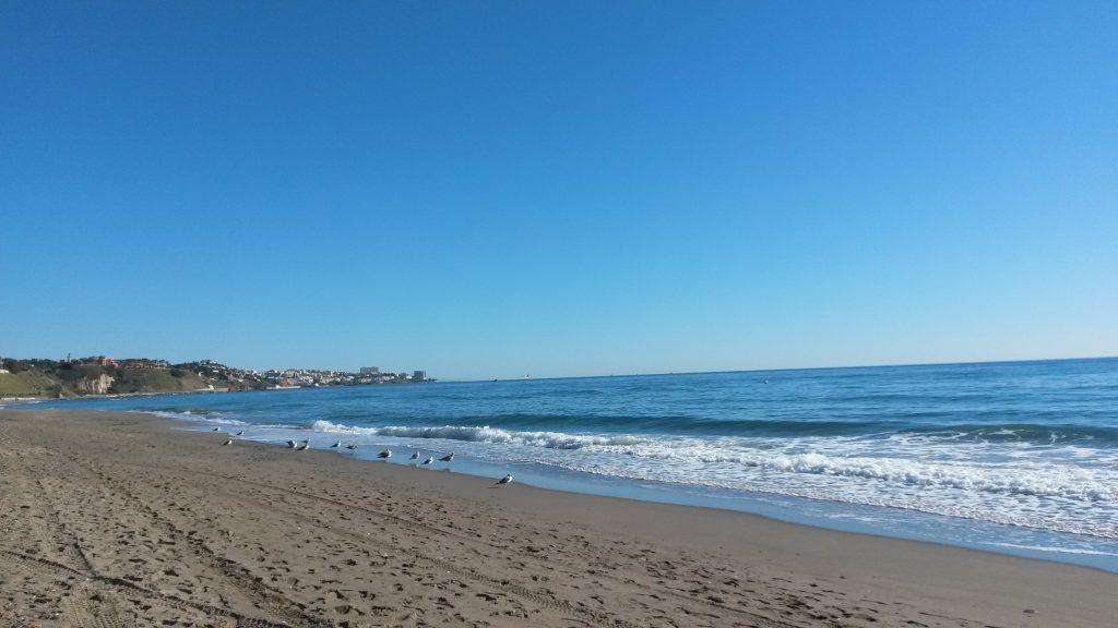 Biển địa Trung Hải, Tây Ban Nha