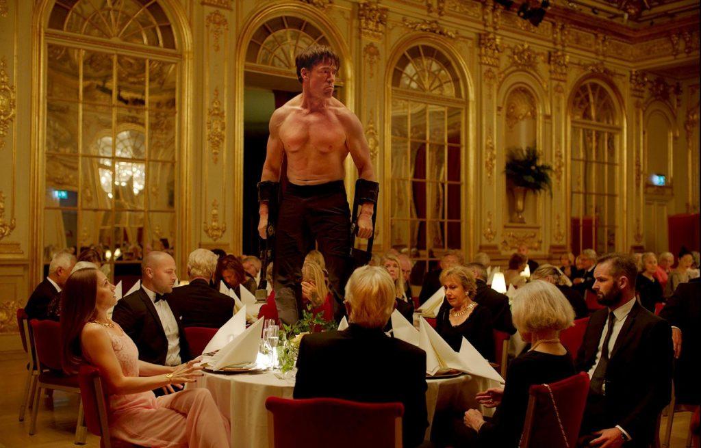 19 tác phẩm điện ảnh trong danh sách đề cử giải Cành Cọ Vàng 2017 tại Liên hoan phim Cannes - 15