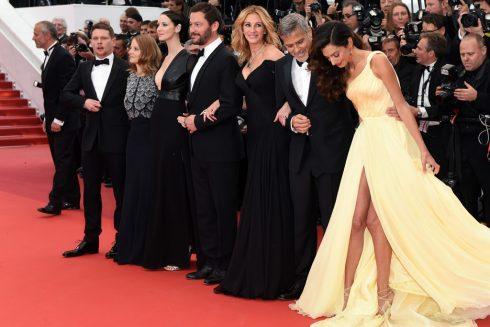 sự cố trang phục đáng tiếc trên thảm đỏ Liên hoan phim Cannes - 07