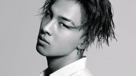 Taeyang khẳng định: