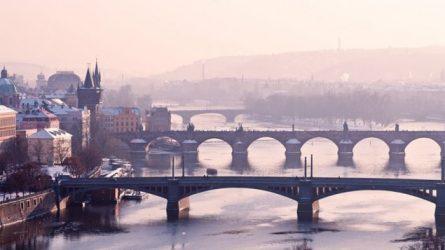 Du lịch Czech - Đến thăm Praha, thành phố quyến rũ nhất châu Âu