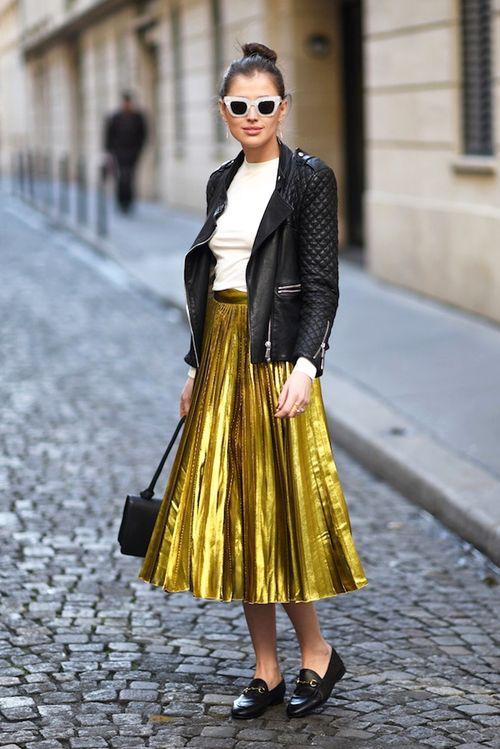 Lựa chọn phong cách thời trang theo cung hoàng đạo