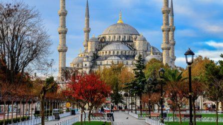 Du lịch Thổ Nhĩ Kỳ: Hãy đến Istanbul trước khi quá muộn!