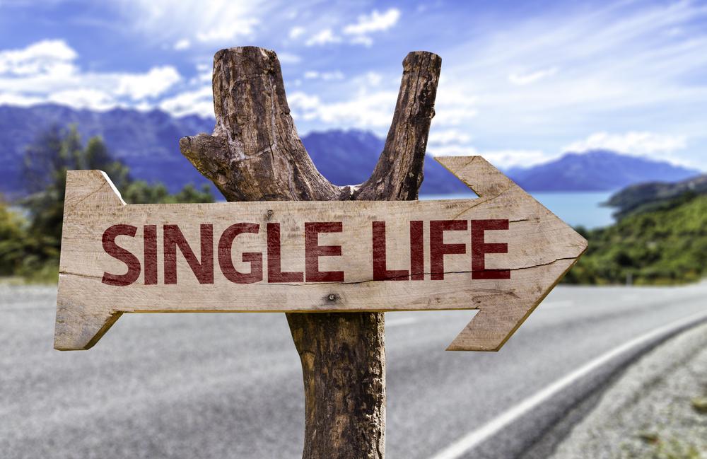 Lí do sống độc thân