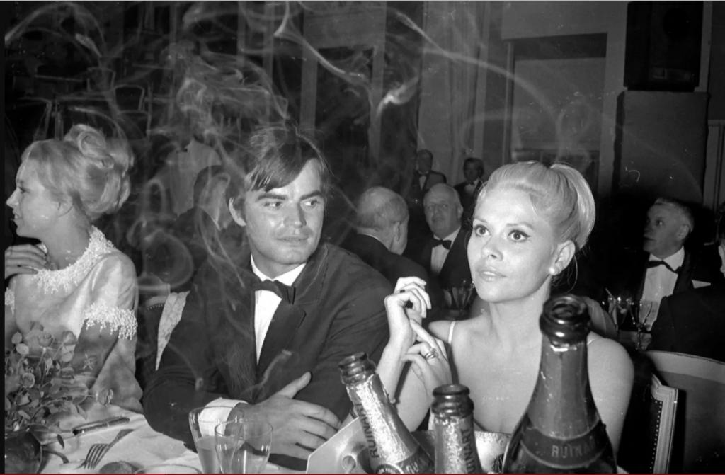 Những khoảnh khắc đáng nhớ trong lịch sử Liên hoan phim Cannes - 4