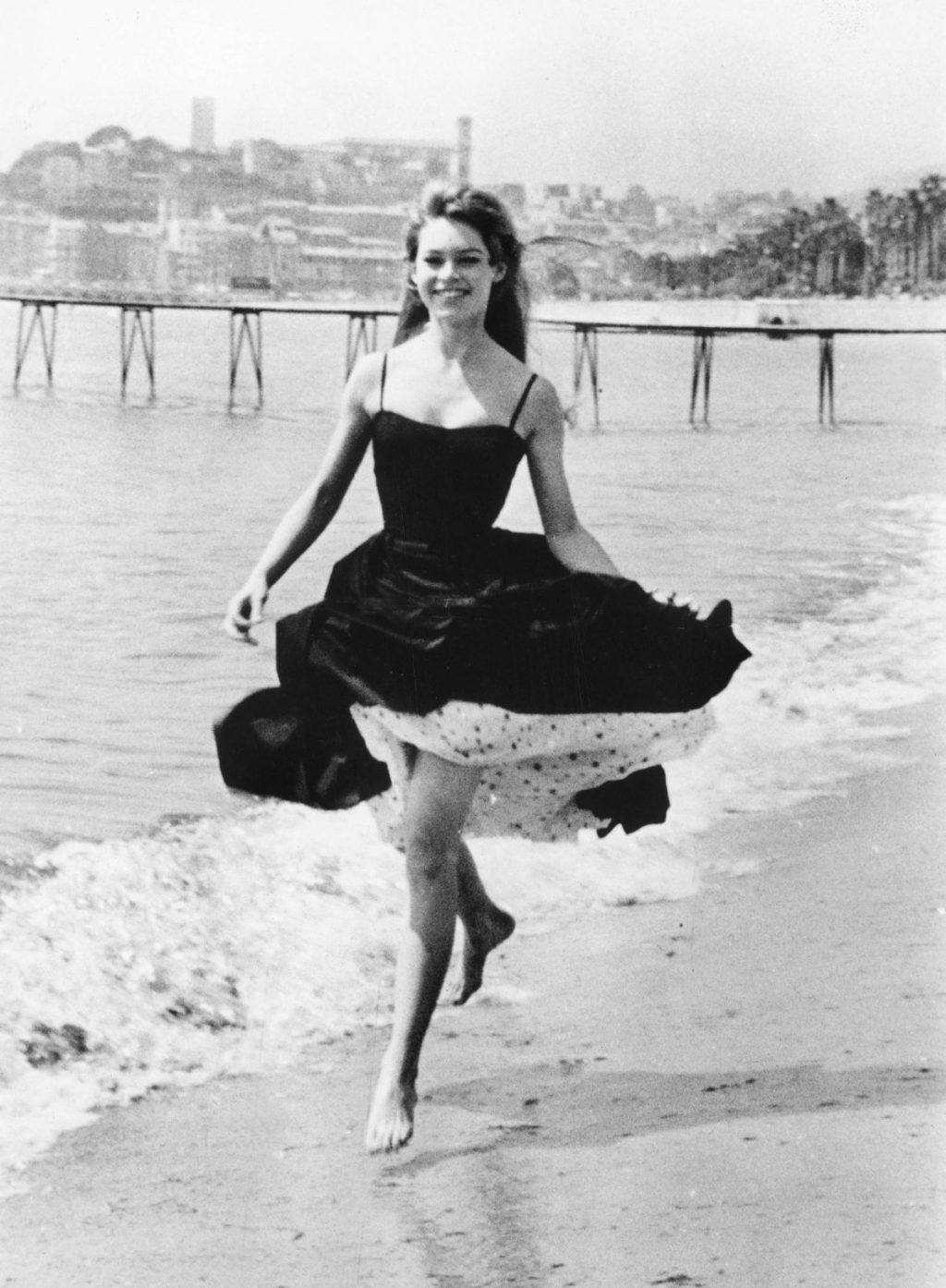 Những khoảnh khắc đáng nhớ trong lịch sử Liên hoan phim Cannes - 05