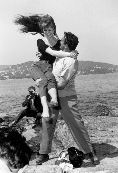 Những khoảnh khắc đáng nhớ trong lịch sử Liên hoan phim Cannes - 08