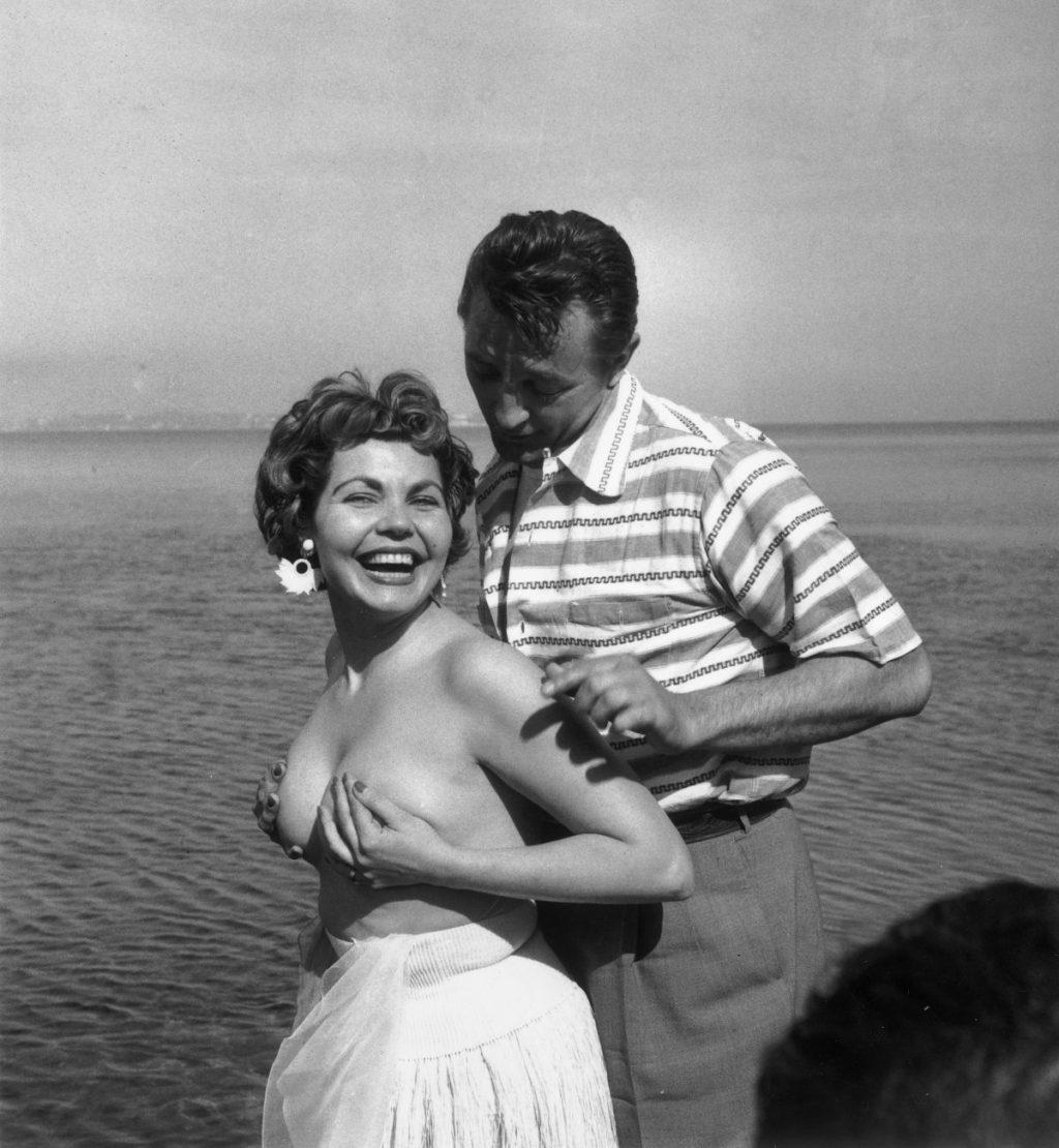 Những khoảnh khắc đáng nhớ trong lịch sử Liên hoan phim Cannes - 11