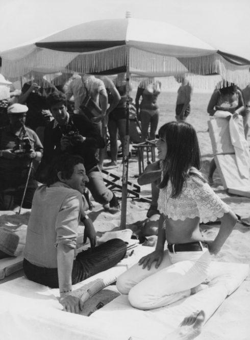 Những khoảnh khắc đáng nhớ trong lịch sử Liên hoan phim Cannes - 36