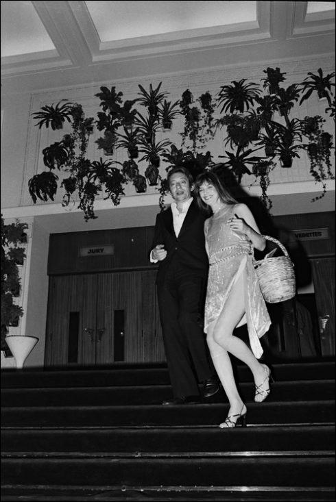 Những khoảnh khắc đáng nhớ trong lịch sử Liên hoan phim Cannes - 18