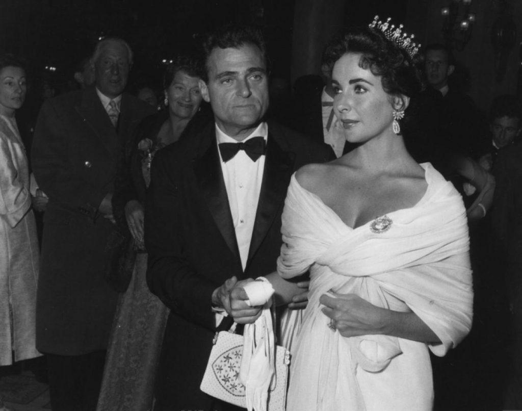 Những khoảnh khắc đáng nhớ trong lịch sử Liên hoan phim Cannes - 20
