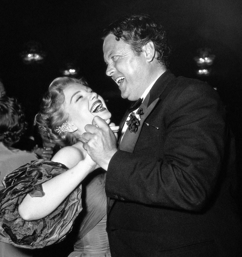 Những khoảnh khắc đáng nhớ trong lịch sử Liên hoan phim Cannes - 23