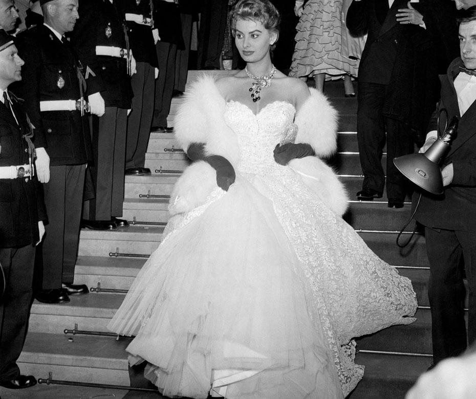 Những khoảnh khắc đáng nhớ trong lịch sử Liên hoan phim Cannes - 25