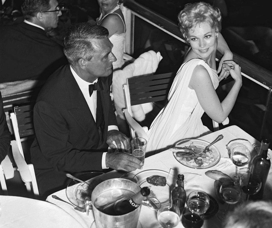 Những khoảnh khắc đáng nhớ trong lịch sử Liên hoan phim Cannes - 26