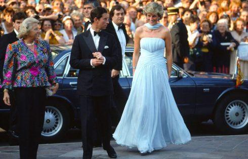 Những khoảnh khắc đáng nhớ trong lịch sử Liên hoan phim Cannes - 29