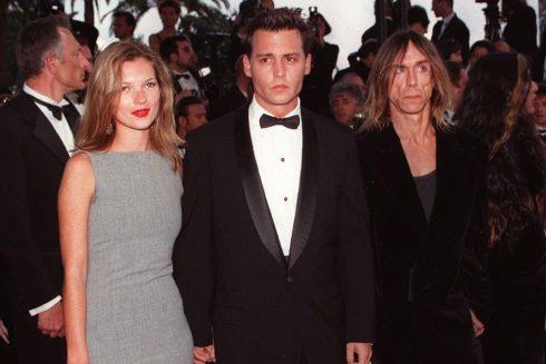 Những khoảnh khắc đáng nhớ trong lịch sử Liên hoan phim Cannes - 37