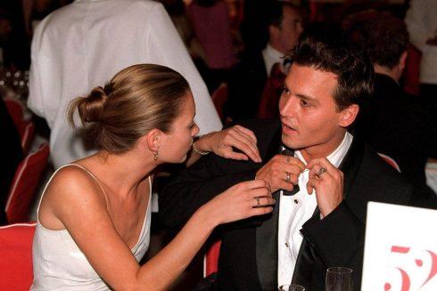 Những khoảnh khắc đáng nhớ trong lịch sử Liên hoan phim Cannes - 38