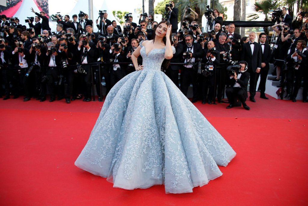 Những khoảnh khắc đáng nhớ trong lịch sử Liên hoan phim Cannes - 39