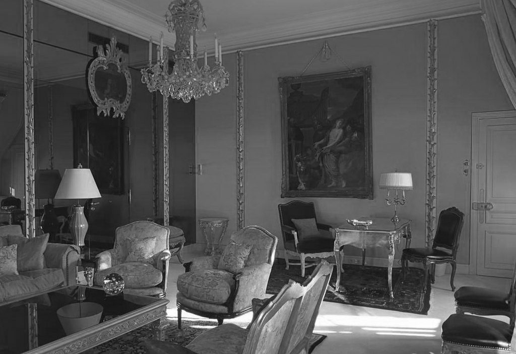 Khách sạn Ritz