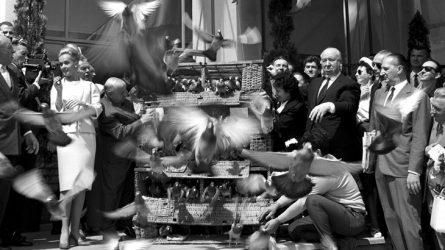 35 khoảnh khắc ấn tượng trong lịch sử Liên hoan phim Cannes