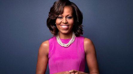 Phong cách thời trang của Michelle Obama sau khi rời Nhà Trắng