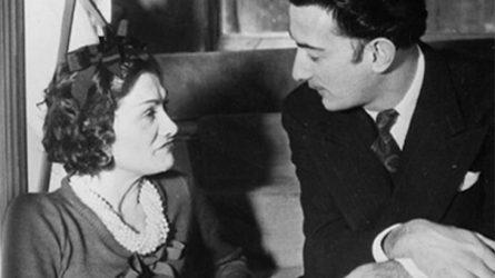 Mademoiselle Chanel và khách sạn Ritz: Câu chuyện tình bí ẩn