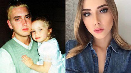 12 cô con gái xinh đẹp của các ngôi sao Hollywood