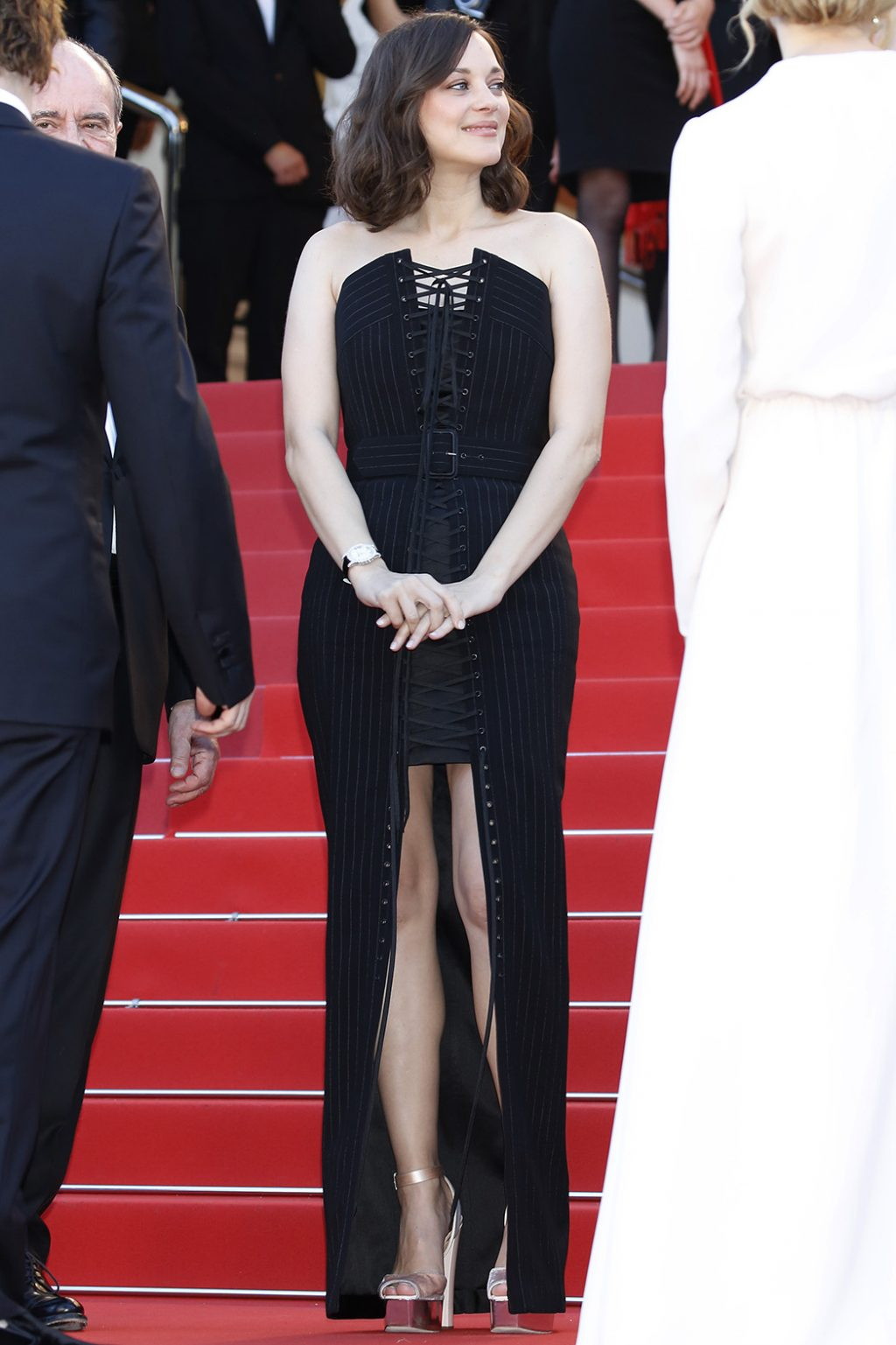 "Dior ""chia tay"" Marion Cotillard trước thềm Cannes"