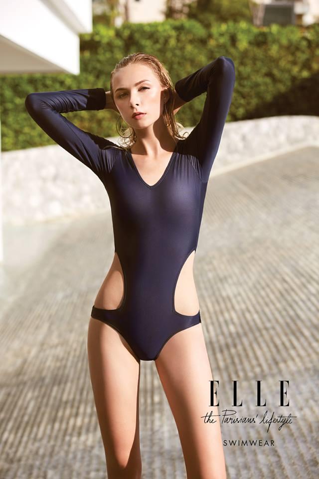 ELLE Swimwear 2017 2