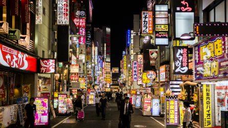 10 điều thú vị chưa nhiều người biết về văn hóa Nhật Bản