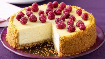 Bánh cheesecake được làm như thế nào ở các quốc gia khác nhau?