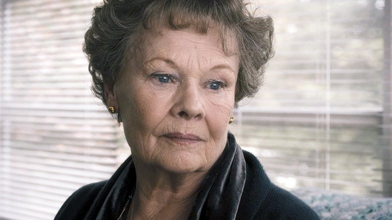 Nét đẹp lão của nữ diễn viên gạo cội Hollywood - Judi Dench ELLE VN