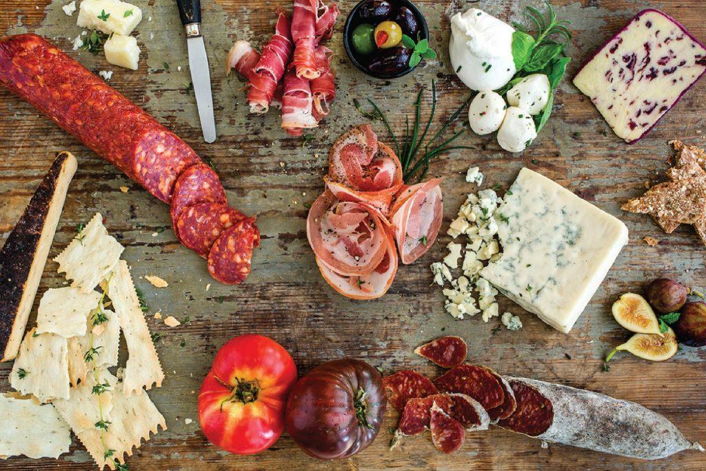 Tuần lễ ẩm thực Italy