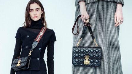 Túi Dioraddict - Tiểu thư Paris lãng du của nhà Dior