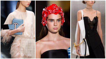 Lăng kính cuộc sống qua phụ kiện thời trang Xuân - Hè 2017